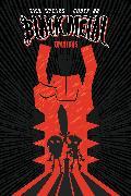 Cover-Bild zu Rick Spears: Black Metal