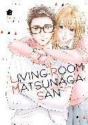 Cover-Bild zu Iwashita, Keiko: Living-Room Matsunaga-san 10