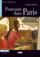 Cover-Bild zu Poursuite dans Paris von Gerrier, Nicolas