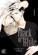 Cover-Bild zu Sachimo: Black or White, Vol. 1