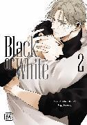 Cover-Bild zu Sachimo: Black or White, Vol. 2