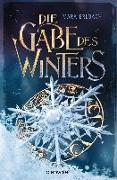 Cover-Bild zu Die Gabe des Winters von Erlbach, Mara