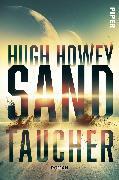 Cover-Bild zu Sandtaucher von Howey, Hugh