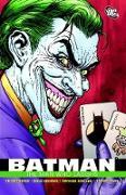 Cover-Bild zu Brubaker, Ed: Batman: The Man Who Laughs