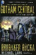 Cover-Bild zu Rucka, Greg: Gotham Central Book 1: In the Line of Duty