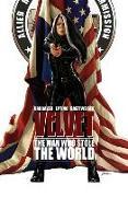 Cover-Bild zu Ed Brubaker: Velvet Volume 3: The Man Who Stole The World