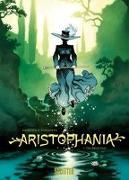 Cover-Bild zu Dorison, Xavier: Aristophania. Band 1