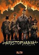 Cover-Bild zu Dorison, Xavier: Aristophania. Band 3