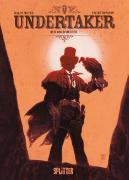 Cover-Bild zu Dorison, Xavier: Undertaker 01. Der Goldfresser