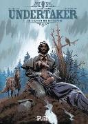 Cover-Bild zu Dorison, Xavier: Undertaker 04. Der Schatten des Hippokrates