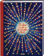 Cover-Bild zu Ein Stern strahlt in der dunklen Nacht - Geschichten, Gedichte und Lieder zur Weihnachtszeit von Kehn, Regina (Illustr.)