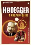 Cover-Bild zu Collins, Jeff: Introducing Heidegger