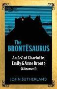 Cover-Bild zu Sutherland, John: The Brontesaurus