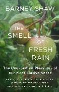 Cover-Bild zu Shaw, Barney: The Smell of Fresh Rain