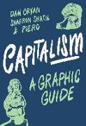 Cover-Bild zu Shatil, Sharron: Capitalism: A Graphic Guide