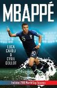 Cover-Bild zu Caioli, Luca: Mbappé