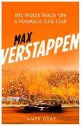 Cover-Bild zu Gray, James: Max Verstappen