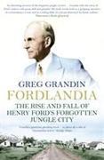 Cover-Bild zu Grandin, Greg: Fordlandia