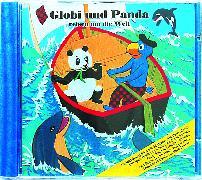 Cover-Bild zu Globi und Panda reisen um die Welt von Müller, Walter Andreas (Gelesen)