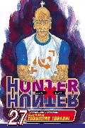 Cover-Bild zu Togashi, Yoshihiro: Hunter x Hunter, Vol. 27