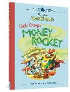 Cover-Bild zu Bottaro, Luciano: Walt Disney's Donald Duck: Uncle Scrooge's Money Rocket: Disney Masters Vol. 2