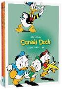 Cover-Bild zu Bottaro, Luciano: Disney Masters Gift Box Set #2: Walt Disney's Donald Duck: Vols. 2 & 4