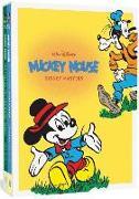 Cover-Bild zu Murry, Paul: Disney Masters Gift Box Set #1: Walt Disney's Mickey Mouse: Vols. 1 & 3