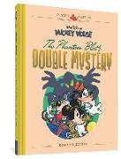 Cover-Bild zu Martina, Guido: Walt Disney's Mickey Mouse: The Phantom Blot's Double Mystery: Disney Masters Vol. 5