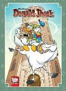 Cover-Bild zu Scarpa, Romano: Donald Duck Timeless Tales Volume 2