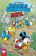 Cover-Bild zu Scarpa, Romano: Uncle Scrooge: The Bodacious Butterfly Trail