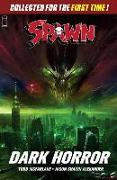 Cover-Bild zu Todd McFarlane: Spawn: Dark Horror