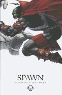 Cover-Bild zu Todd McFarlane: Spawn: Origins Book 4