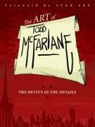 Cover-Bild zu Todd McFarlane: The Art of Todd McFarlane: The Devil's in the Details