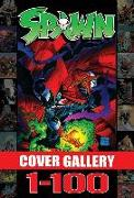 Cover-Bild zu Various: Spawn Cover Gallery Volume 1