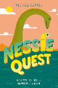 Cover-Bild zu Nessie Quest (eBook) von Savage, Melissa