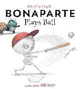 Cover-Bild zu Bonaparte Plays Ball (eBook) von Cuyler, Margery