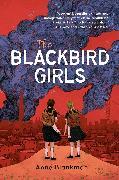 Cover-Bild zu The Blackbird Girls (eBook) von Blankman, Anne