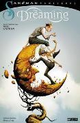 Cover-Bild zu Spurrier, Simon: The Dreaming