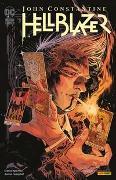 Cover-Bild zu Spurrier, Simon: John Constantine - Hellblazer