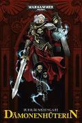 Cover-Bild zu Rennie, Gordon: Warhammer 40.000 - Dämonbann
