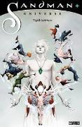 Cover-Bild zu Gaiman, Neil: Sandman Universe