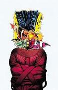 Cover-Bild zu Spurrier, Simon: X-Men Legacy: Legion Omnibus