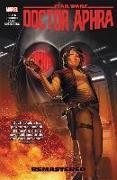 Cover-Bild zu Spurrier, Simon (Ausw.): Star Wars: Doctor Aphra Vol. 3: Remastered