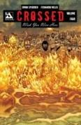 Cover-Bild zu Simon Spurrier: Crossed: Wish You Were Here Volume 4