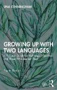 Cover-Bild zu Cunningham, Una: Growing Up with Two Languages