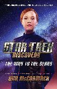 Cover-Bild zu McCormack, Una: Star Trek: Discovery: The Way to the Stars