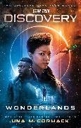 Cover-Bild zu McCormack, Una: Star Trek: Discovery: Wonderlands