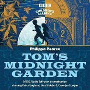 Cover-Bild zu Pearce, Philippa: Tom's Midnight Garden