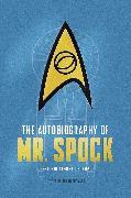 Cover-Bild zu Mccormack, Una: The Autobiography of Mr. Spock