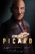 Cover-Bild zu McCormack, Una: Star Trek: Picard: The Last Best Hope